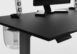 top pc gaming desks stunning gaming computer desk setup best ideas about gaming desk on