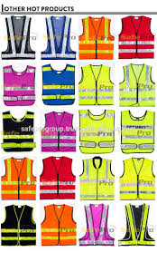 Construction High Visibility Clothing Safepro Construction High Visibility Reflective Safety Vests