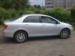 toyota axio 2008 manual