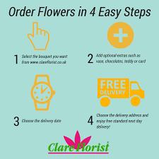 order flowers online order flowers online how it works clare florist