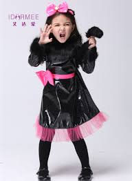 compare prices on girls halloween costumes animals online