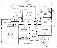 floor plans for 2 story homes floor plan for two storey house two story house plans awesome