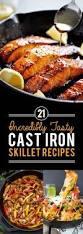 Cast Iron Cooking Best 25 Cast Iron Ideas On Pinterest Iron Skillet Recipes