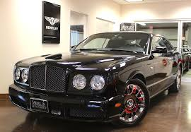 bentley arnage custom used 2009 bentley brooklands stock p3426 ultra luxury car from
