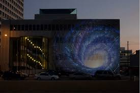winston salem light project examines reflections on time uncsa