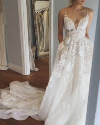 spaghetti wedding dress best 25 spaghetti wedding dress ideas on spaghetti