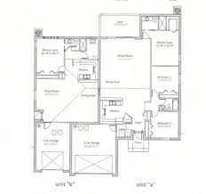 Multigenerational House Plans With Two Kitchens Florida Builder Bets On Multi Generational