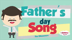 daddy is his name o father u0027s day song for kids the kiboomers