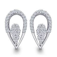 daily wear diamond earrings 157 best earrings images on diamond earrings diamond