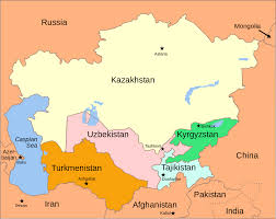 map quiz russia and the republics and central asia new security opportunities for a receding
