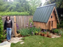 Backyard Chicken Run by Coops Be Crazy Chicken Abodes Inspire Creativity And