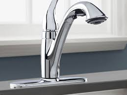 Moen Touch Kitchen Faucet by Home Depot Motion Sensor Kitchen Sprayer Faucet Only 129 Shipped