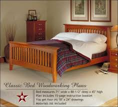 Free Downloadable Bunk Bed Woodworking Plans by Free Bed Plans Bed Plans Diy U0026 Blueprints
