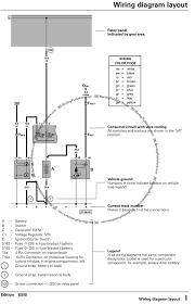 2000 vw golf wiring diagram volkswagen wiring diagram instructions
