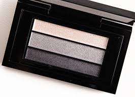 mac black friday mac smoky black friday veluxe pearlfusion shadow trio review