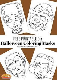 best 25 halloween masks ideas on pinterest printable halloween