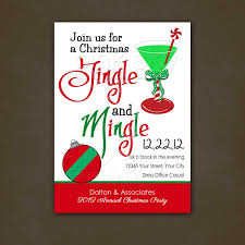 cocktail party invitation christmas invitations templates free printable invitation design