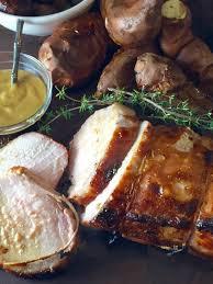 cuisine plus dijon honey mustard pork roast the optimalist kitchen