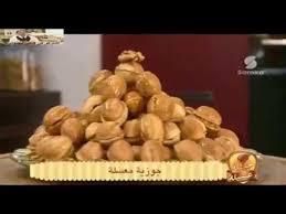 samira tv cuisine fares djidi djouzia fares djidi فارس جيدي طريقة تحضير جوزية معسلة hd samira tv