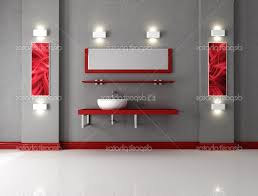 Red White And Blue Bathroom Decor Red And Black Shower Curtain 35 Trendy Interior Or Full Image