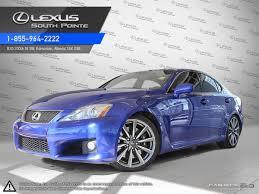 lexus edmonton owner lexus is f for sale in edmonton alberta