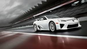 lexus v10 for sale 645k will buy you the only pearl brown lexus lfa in the world