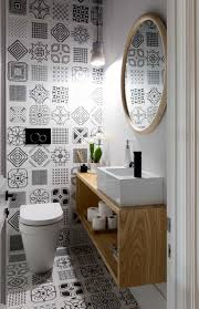 what is a powder room the mt eden villa renovation of nikki willis homestyle