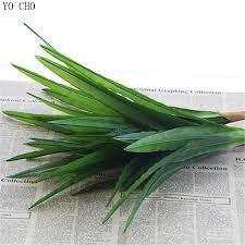 online get cheap artificial plastic plants aliexpress com