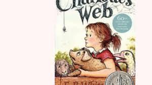 charlotte u0027s web book youtube