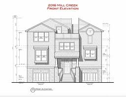 new home construction plans new home construction by janzer builders 2016 mill creek road