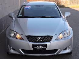 used lexus is 250 used 2008 lexus is 250 at auto house usa saugus