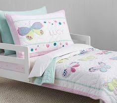 Pottery Barn Kids Quilts Stella Elephant Quilted Bedding Pottery Barn Kids Sheet Set