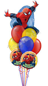 balloons for delivery birthday birthday i shape balloon bouquet 9 balloons