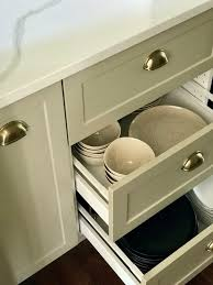 kitchen cabinet storage ideas ikea a look inside our ikea kitchen cabinets daly digs