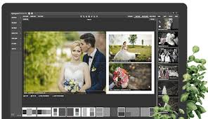 professional wedding photo album create a professional looking digital wedding photo album with