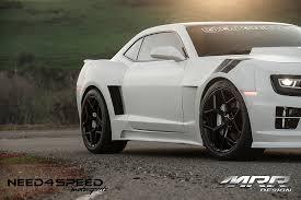wheels camaro z28 satin pearl white camaro ss on mrr 228 gloss black wheels by