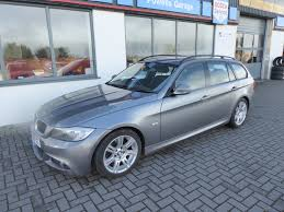 used bmw 3 series m sport 2009 cars for sale motors co uk