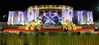 mandap decorations ramesh light and mandap stage decoration in bhuj kutch theme