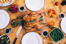 how to enjoy thanksgiving without spiking your blood sugar