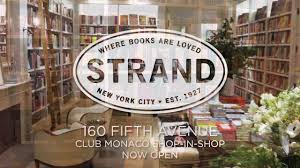 shop in shop interior now open strand shop in shop club monaco 5th ave youtube
