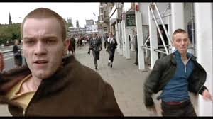Trainspotting Bedroom Scene Why Trainspotting Is The Greatest Film Of All Time Ford On Film