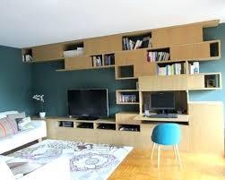 bureau bibliothèque intégré bibliotheque bureau integre bibliotheque bureau bibliotheque