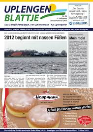 G Stige Esszimmer Komplett Blattje Januar 2012 By Uplengen Blattje Issuu