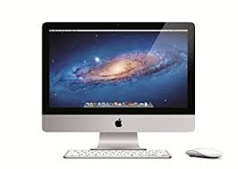 ordinateur apple de bureau apple imac ordinateur de bureau 21 5 intel i5 quadricoeur 500