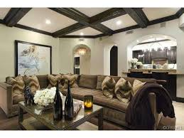 khloe home interior khloe and lamar odom officially list their tarzana home