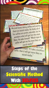 writing lab reports and scientific papers best 25 scientific method worksheet ideas on pinterest steps of the scientific method activity with selfie scenarios