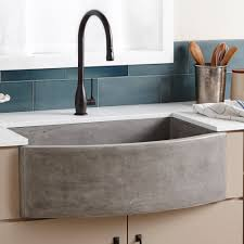 native trails trough sink k b galleries native trails nativestone farmhouse quartet curved