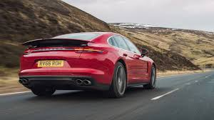 panorama porsche 2016 porsche panamera turbo 2017 review by car magazine
