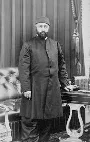The Last Sultan Of The Ottoman Empire Abdülaziz