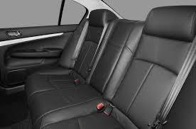 g37 sedan and child seats myg37